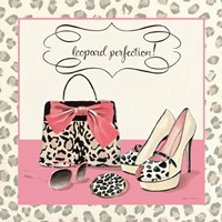 Leopard Perfection Fine Art Print