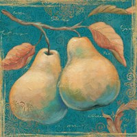 Lovely Fruits I by Daphne Brissonnet - various sizes