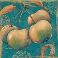Lovely Fruits III by Daphne Brissonnet - various sizes