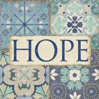 Santorini II Hope