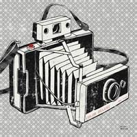 Vintage Analog Camera by Michael Mullan - various sizes