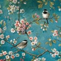 Blossom I by Lisa Audit - various sizes