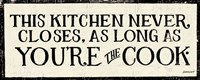 You're the Cook by Kathrine Lovell - various sizes