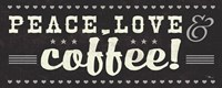 Coffee Lovers IV by Pela Studio - various sizes