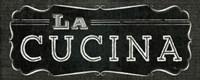 La Cuisine Chalk III by Pela Studio - various sizes