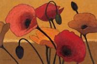 Poppy Curry III Fine Art Print
