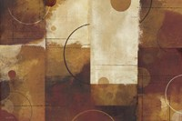 Geometric Spice I by Mo Mullan - various sizes