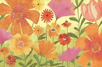 Spring Fling by Veronique Charron - various sizes