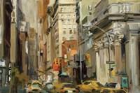 Union Square NY by Marilyn Hageman - various sizes