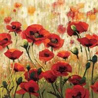 Sunny Spring Glee Fine Art Print