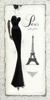 Elegance  II by Emily Adams - various sizes