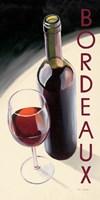 Bordeaux Fine Art Print