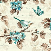 Wing Prints III by Pela - various sizes - $45.99
