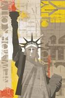 Liberty by Mo Mullan - various sizes