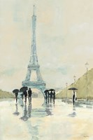 April in Paris by Avery Tillmon - various sizes
