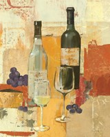 Contemporary Wine Tasting II by Avery Tillmon - various sizes