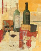 Contemporary Wine Tasting III by Avery Tillmon - various sizes - $46.99