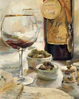 Award Winning Wine I Fine Art Print