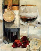 Award Winning Wine II by Marilyn Hageman - various sizes