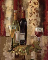 Graffiti and Wine III by Silvia Vassileva - various sizes