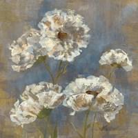 Flowers in Morning Dew I by Silvia Vassileva - various sizes