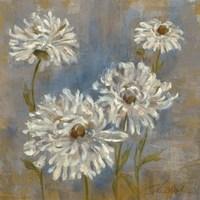 Flowers in Morning Dew II by Silvia Vassileva - various sizes