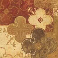 Kasbah II Fine Art Print