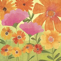 Spring Fling I by Veronique Charron - various sizes