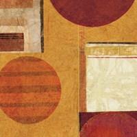 Geo Tea II by Sue Schlabach - various sizes