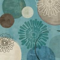 Flora Mood II by Veronique Charron - various sizes