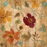 Antique Embroidery I by Silvia Vassileva - various sizes