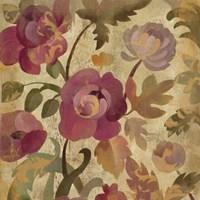 Shimmering Garden I by Silvia Vassileva - various sizes, FulcrumGallery.com brand
