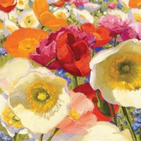 Sunny Abundance II by Shirley Novak - various sizes