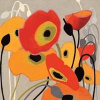 Mango Tango I Fine Art Print