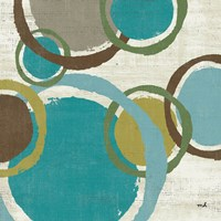 Vintage Bubbles II by Moira Hershey - various sizes