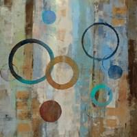Bubble Graffiti II by Silvia Vassileva - various sizes