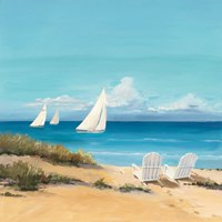 Setting Sail by Avery Tillmon - various sizes