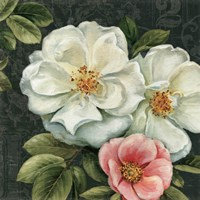Floral Damask III by Lisa Audit - various sizes