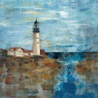 Lighthouse Dream - Fine Art Print