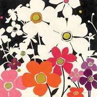 Flower Power by Shirley Novak - various sizes - $53.99