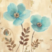 Poppies Three I Fine Art Print