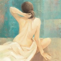 Thoughtfulness I by Albena Hristova - various sizes