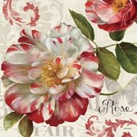 Spring Flair II by Lisa Audit - various sizes