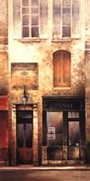 """Wine Shop by Dee Dee - 9"""" x 18"""""""