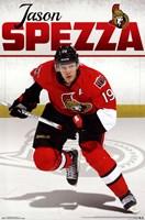 Ottawa Senators® - J Spezza 13 Wall Poster