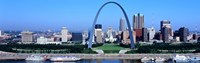 USA Missouri St. Louis Gateway Arch