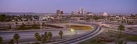 Skyline Phoenix AZ USA