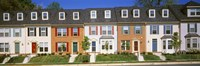 Townhouse Owings Mills Maryland USA