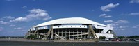 "Texas Stadium by Panoramic Images - 27"" x 9"" - $28.99"