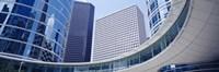Enron Center Houston Texas